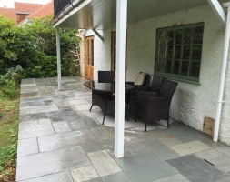 Patio – Ringwood