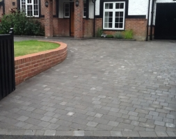 Driveway – Southbourne