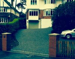 Driveway – Parkstone