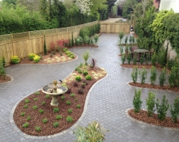 Patio – Winterbourne Kingston