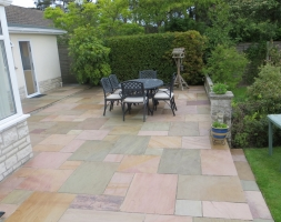 Patio – Ferndown